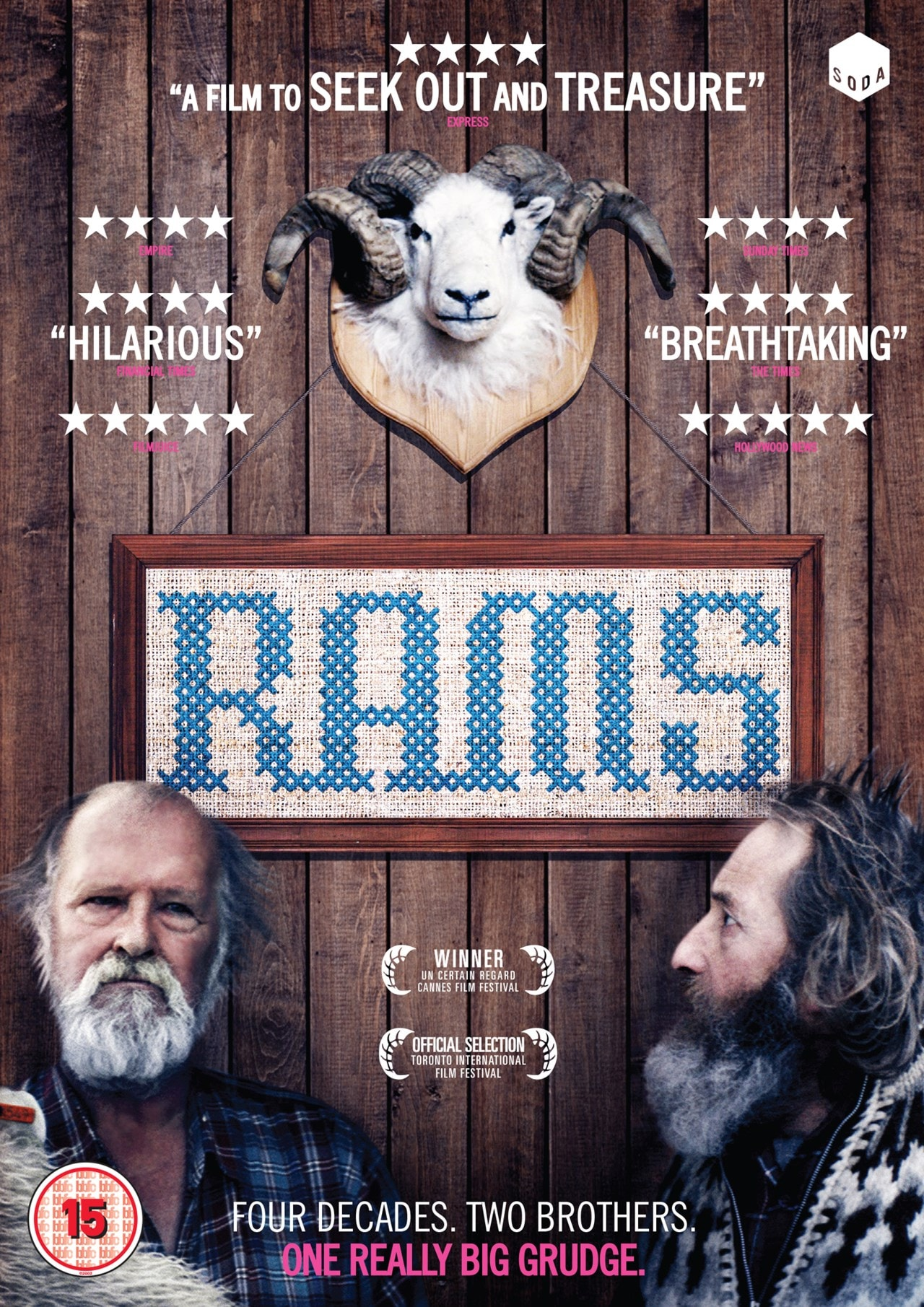 Rams - 1