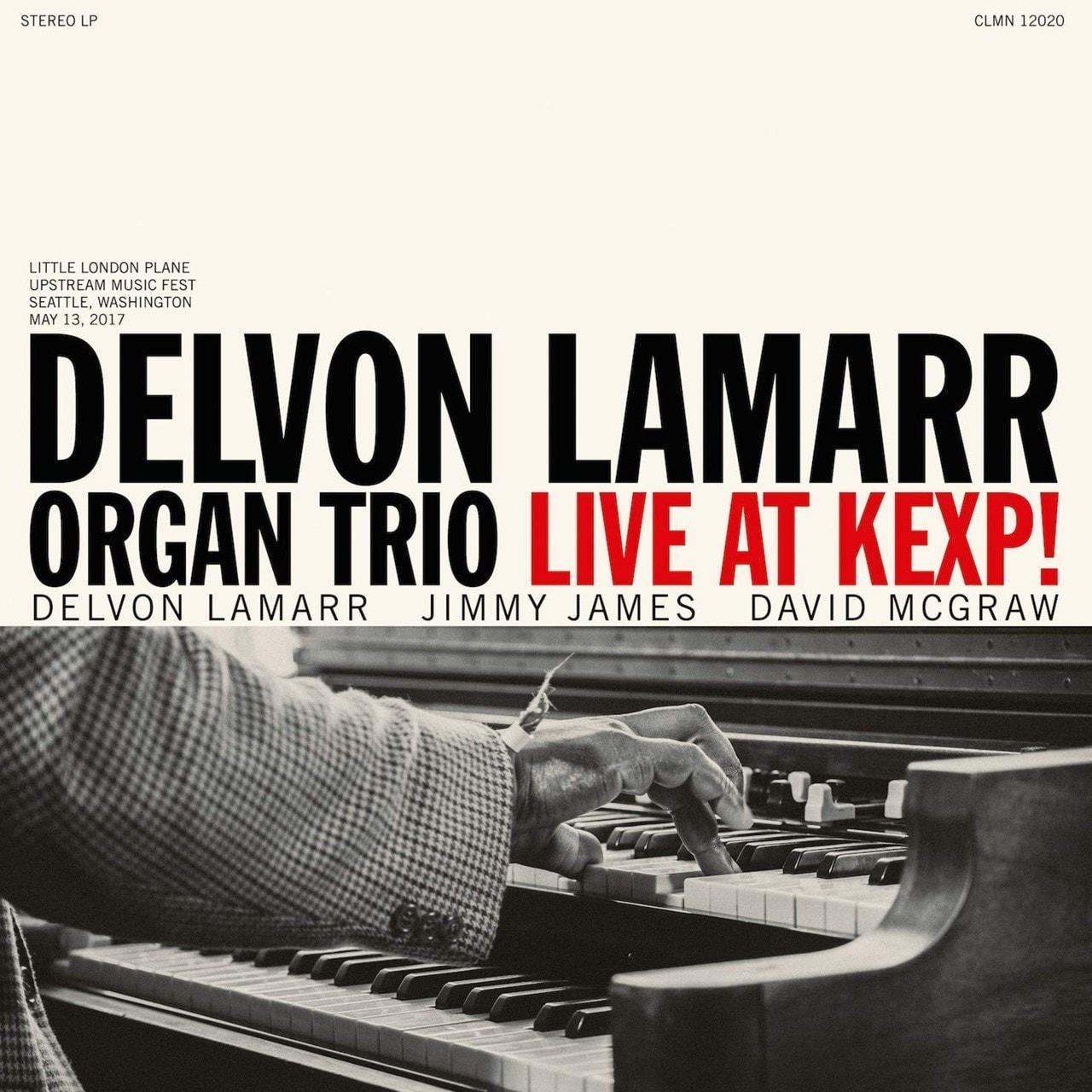 Live at KEXP! - 1