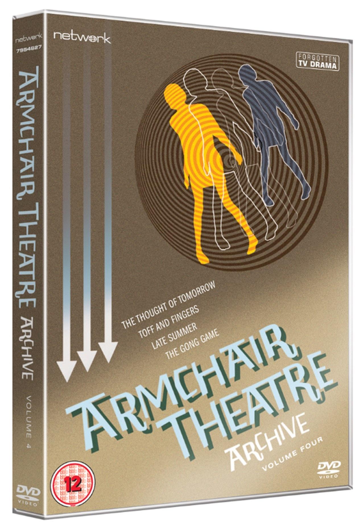 Armchair Theatre Archive: Volume 4 - 2