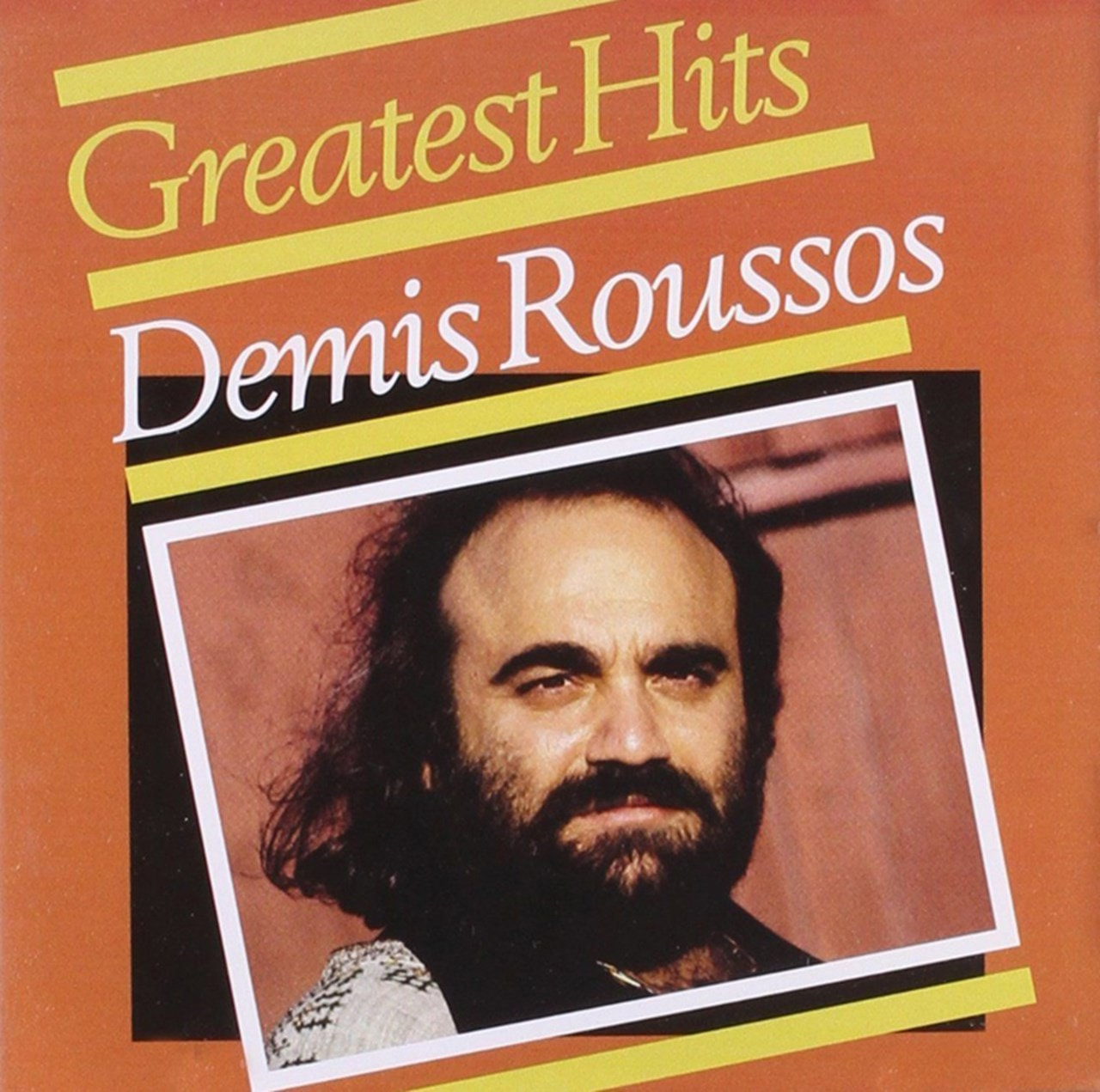 Greatest Hits: (1971-1980) - 1