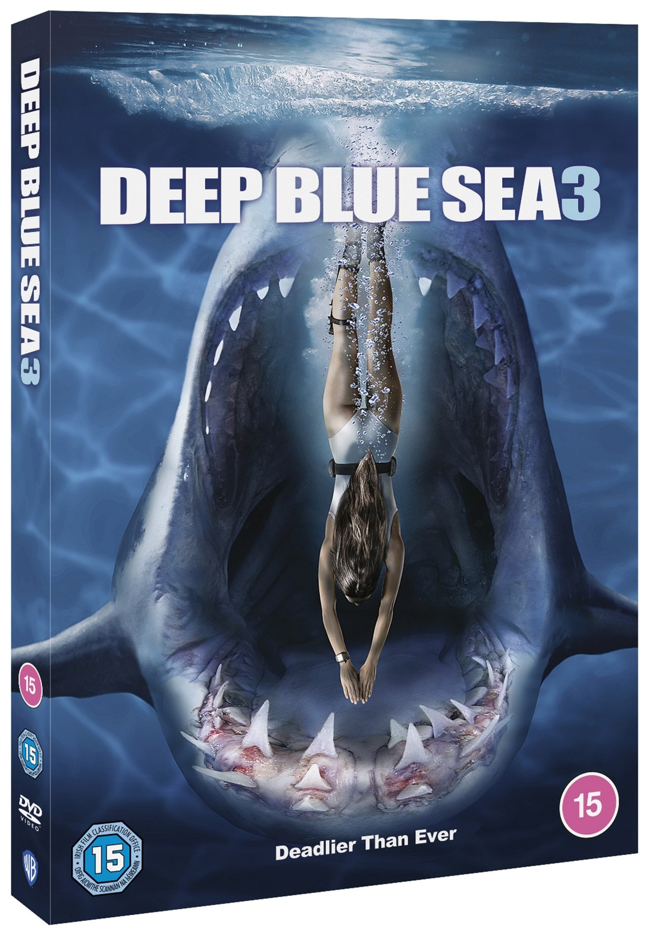 Deep Blue Sea 3 - 2