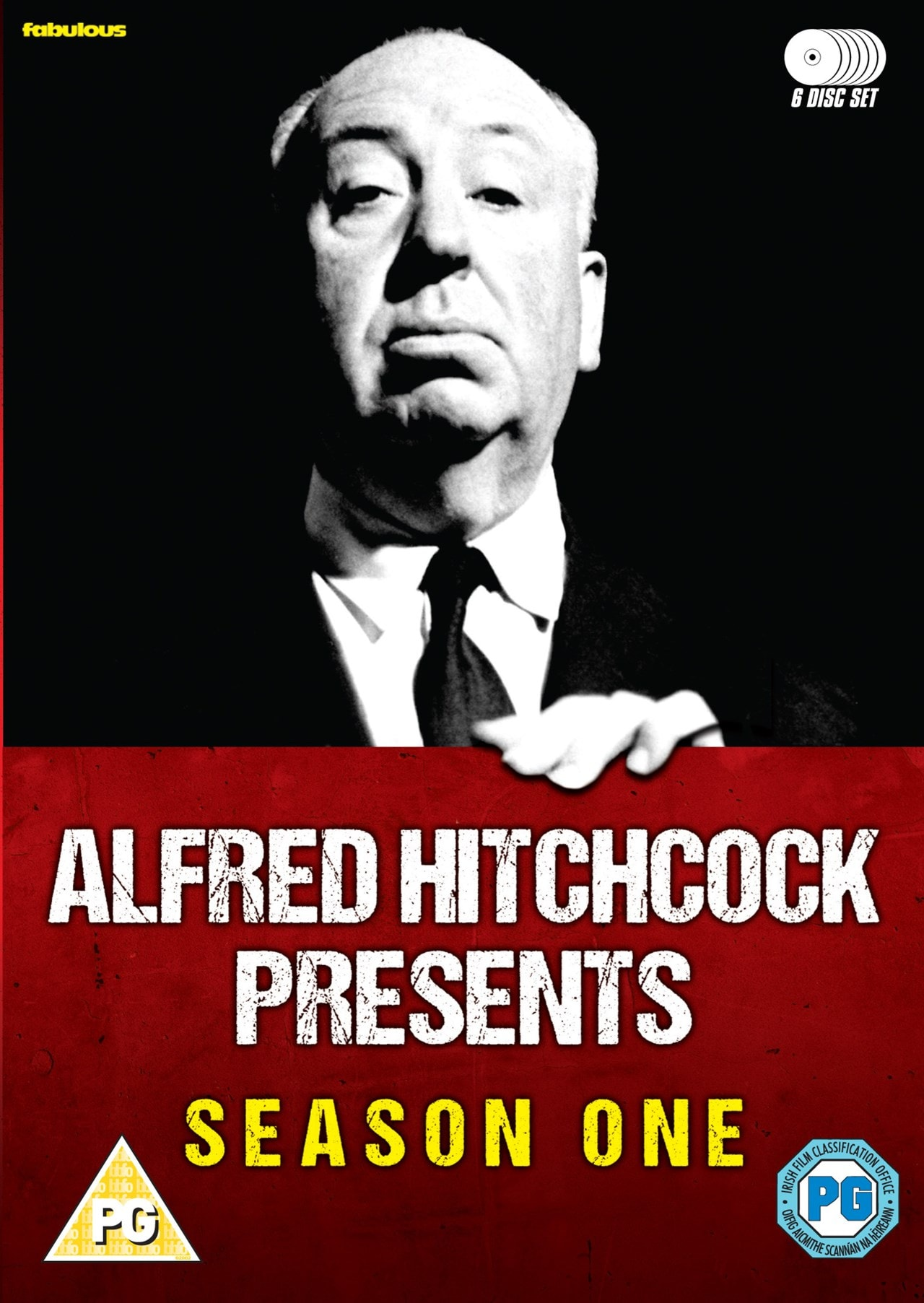 Alfred Hitchcock Presents: Season 1 - 1