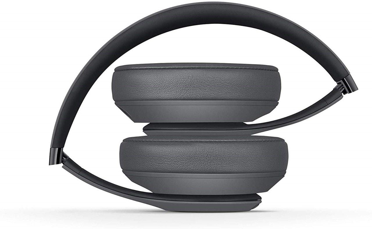 Beats By Dr Dre Studio 3 Wireless Grey Headphones - 4