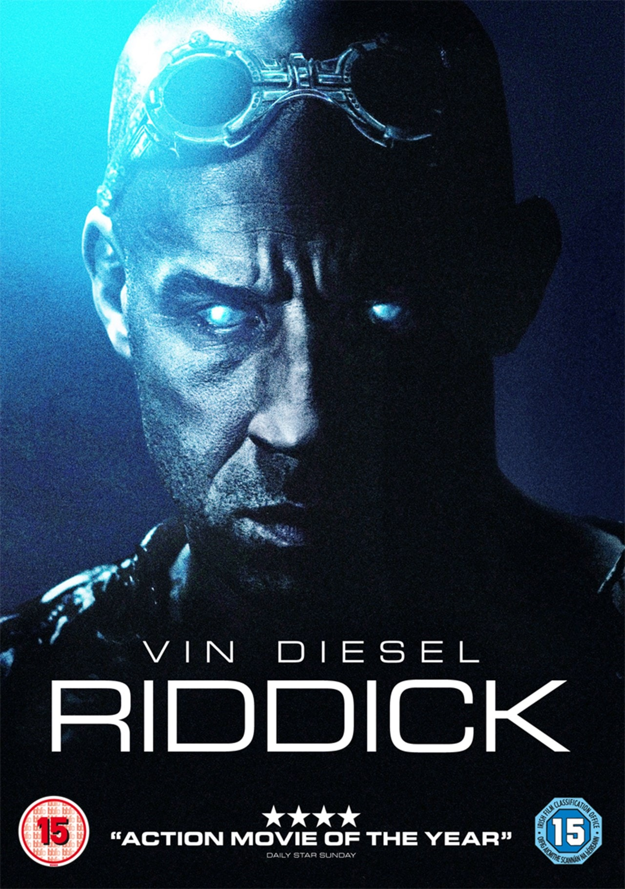 Riddick - 1
