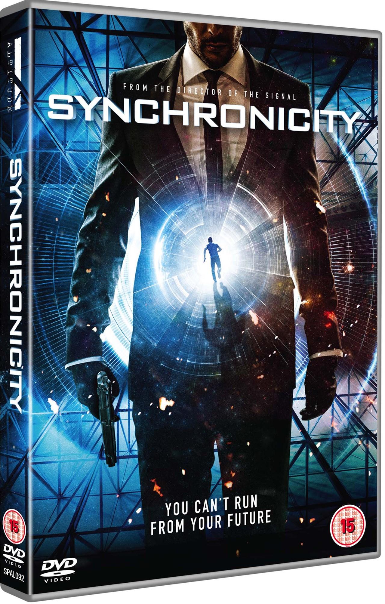 Synchronicity - 2
