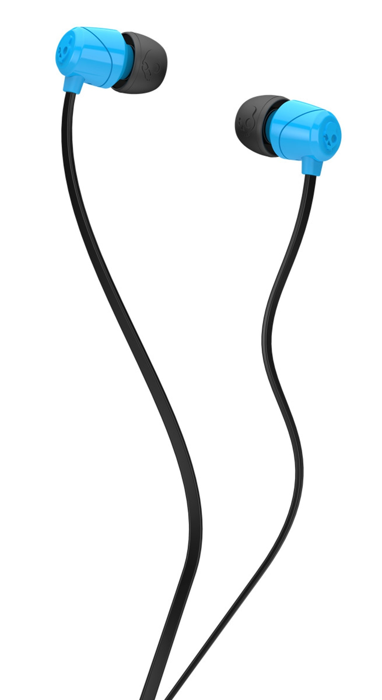 Skullcandy Jib Blue Earphones - 1