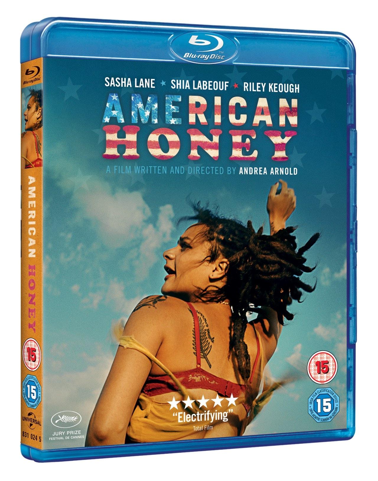 American Honey - 2