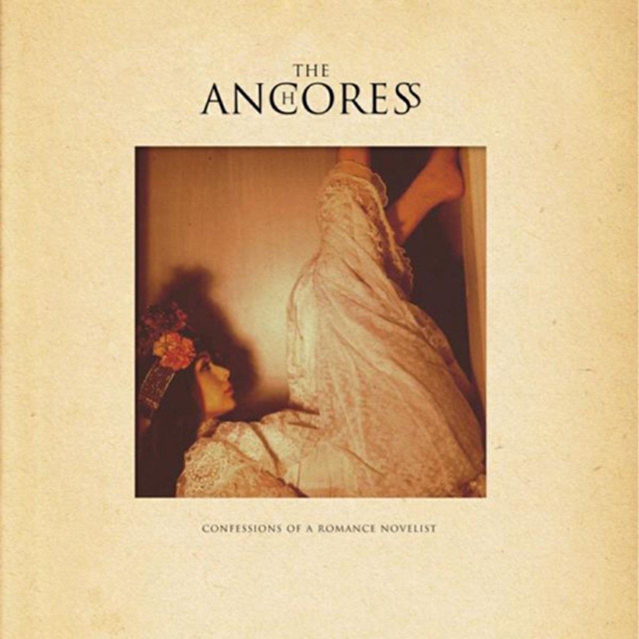 Confessions of a Romance Novelist - 1