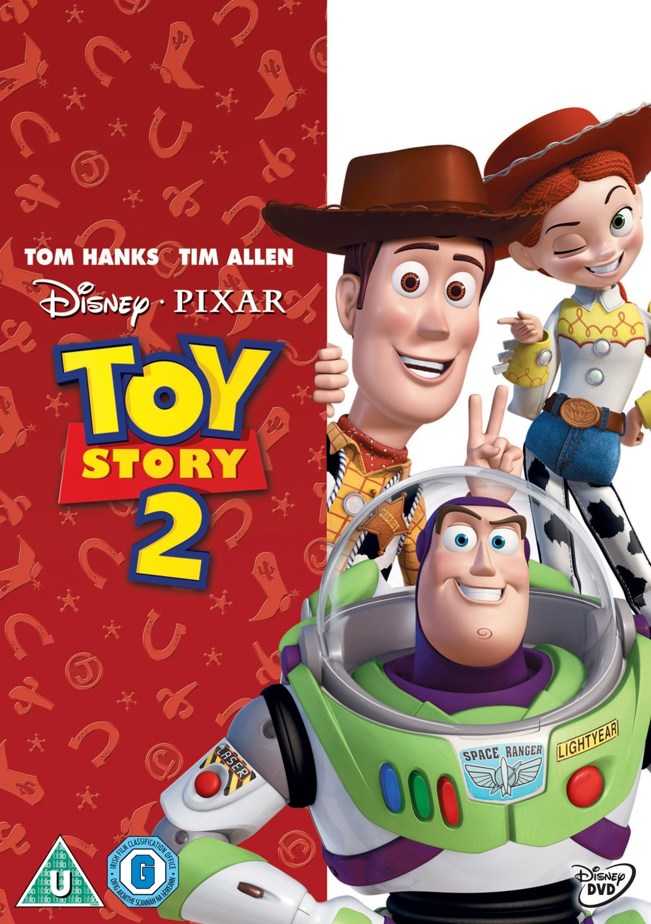 Toy Story 2 - 3