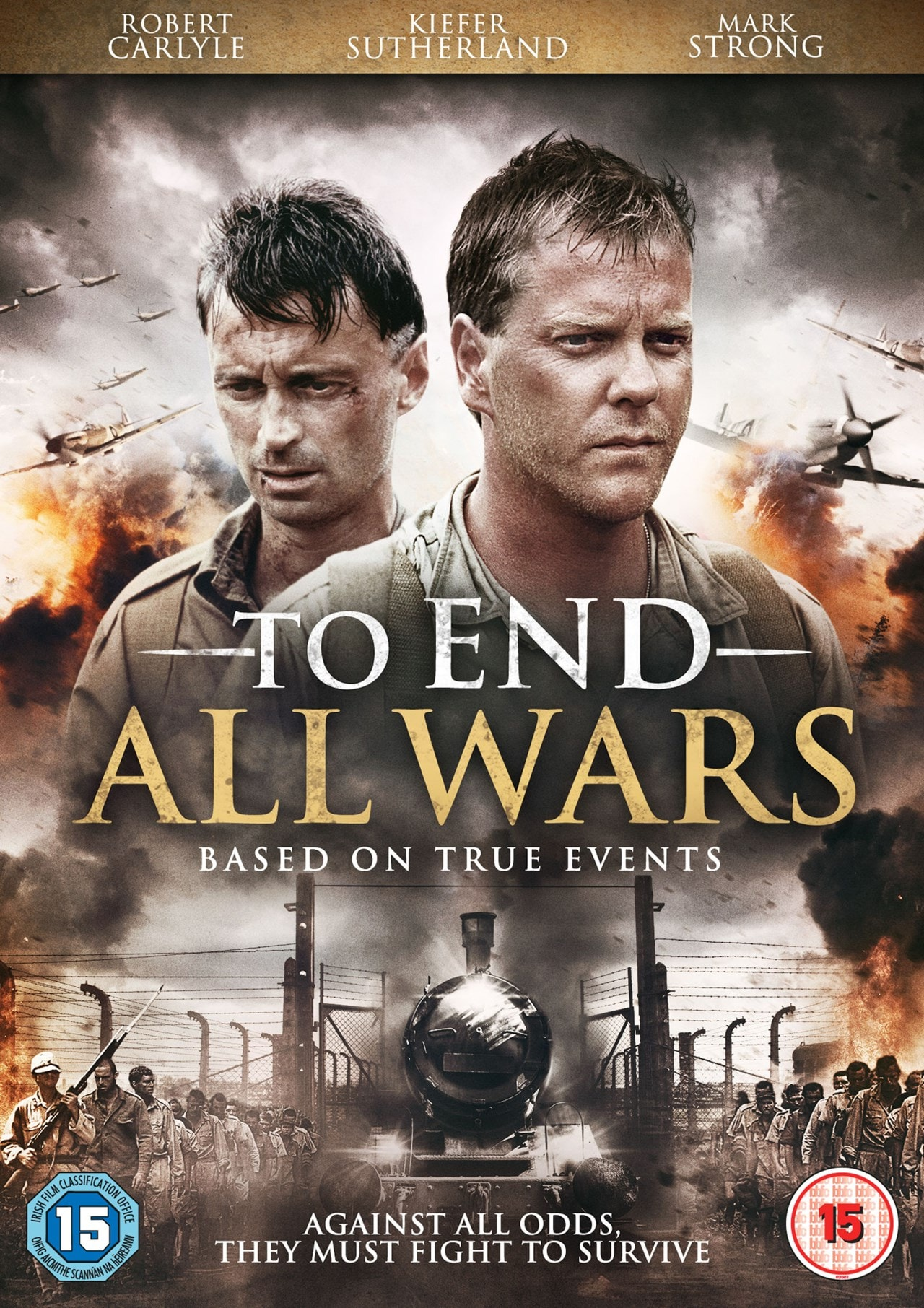To End All Wars - 1