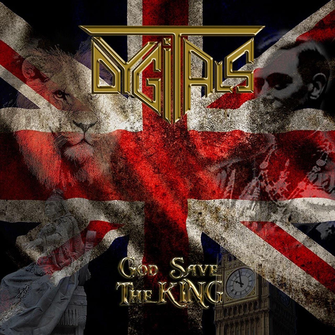 God Save the King - 1