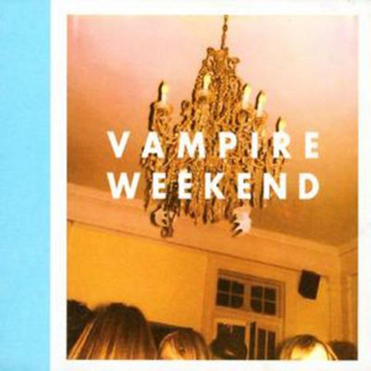 Vampire Weekend - 1