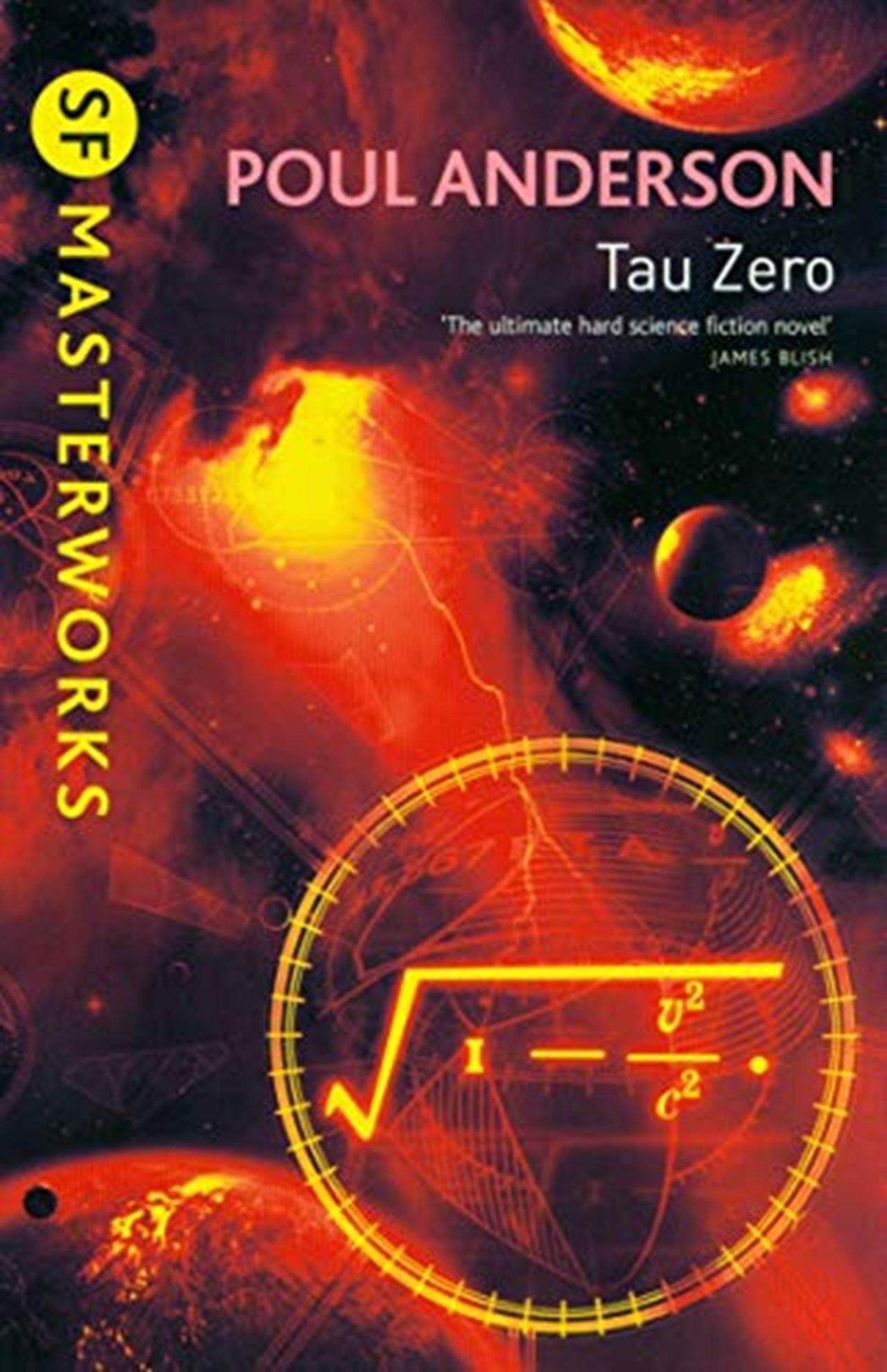 Tau Zero - 1