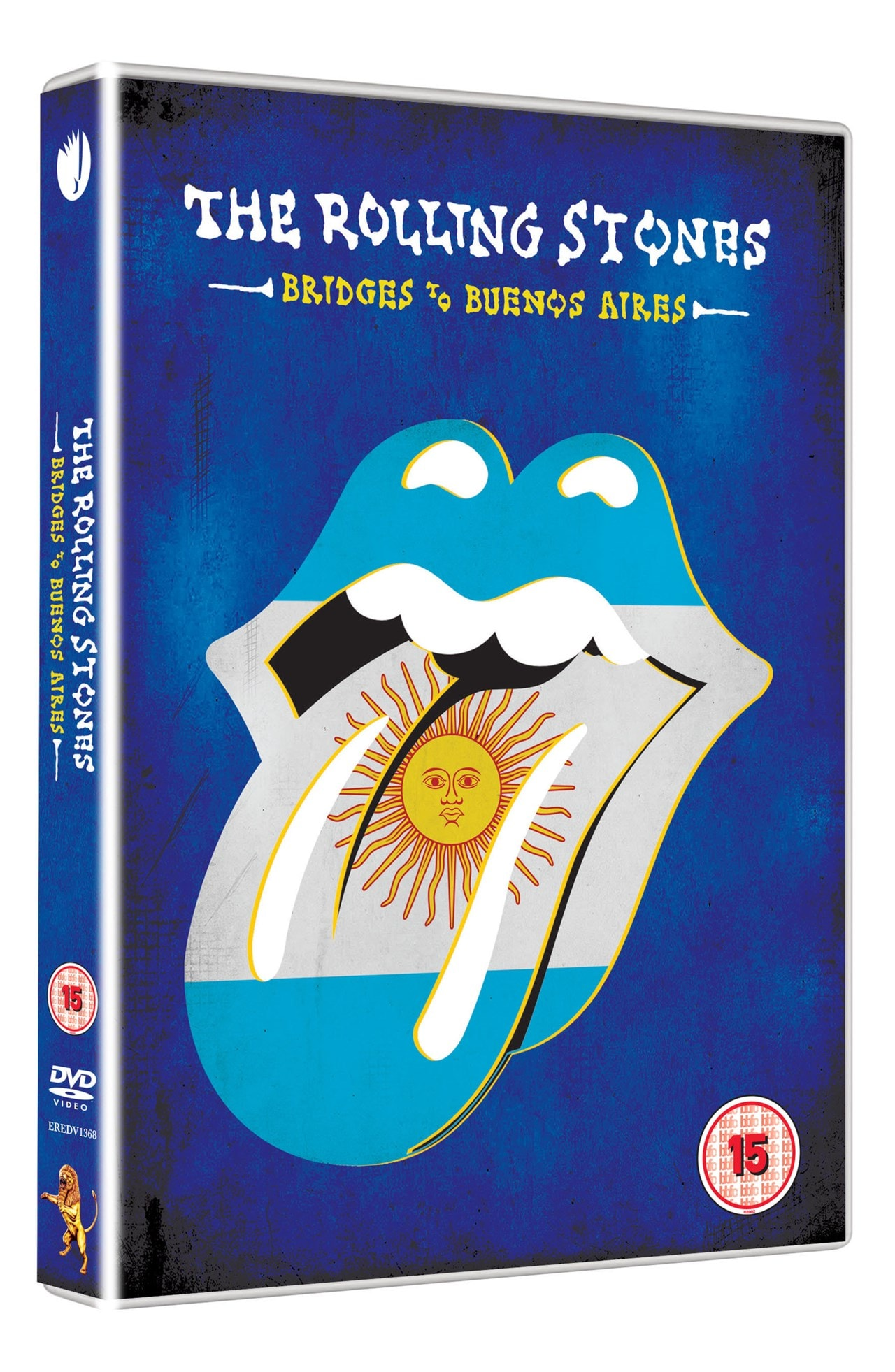 The Rolling Stones: Bridges to Buenos Aires - 1