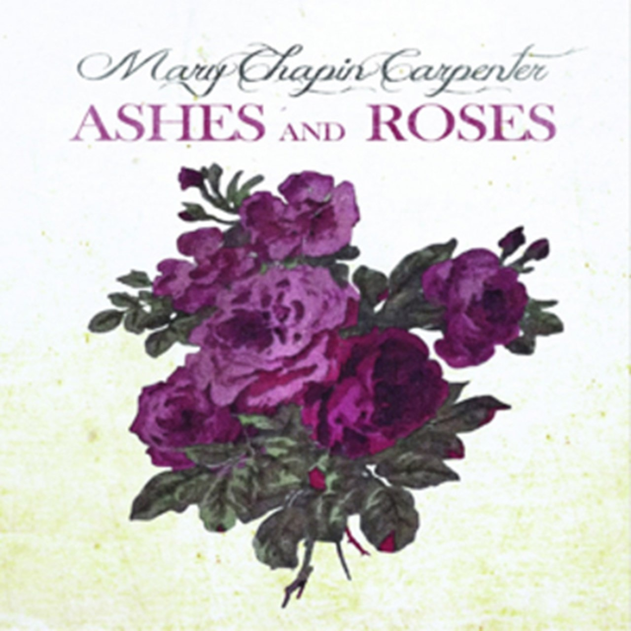 Ashes and Roses - 1