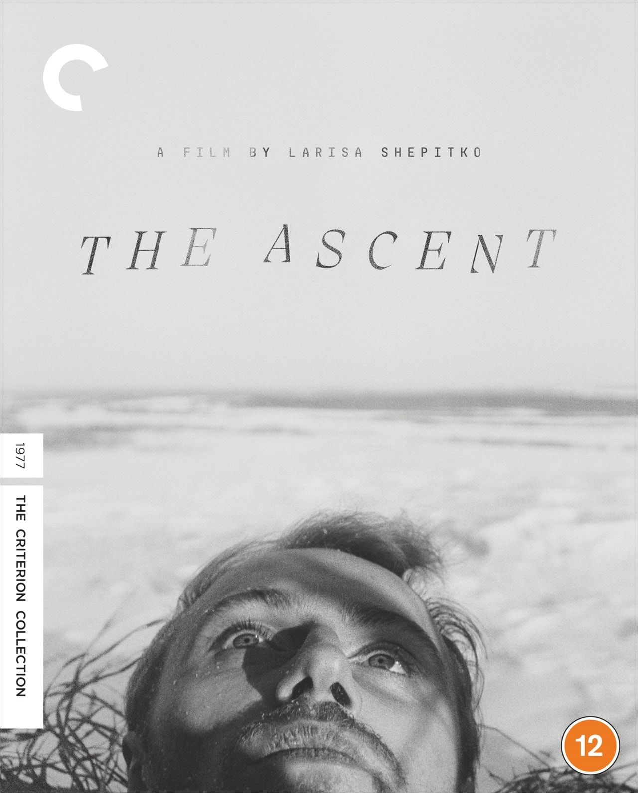 The Ascent - The Criterion Collection - 1