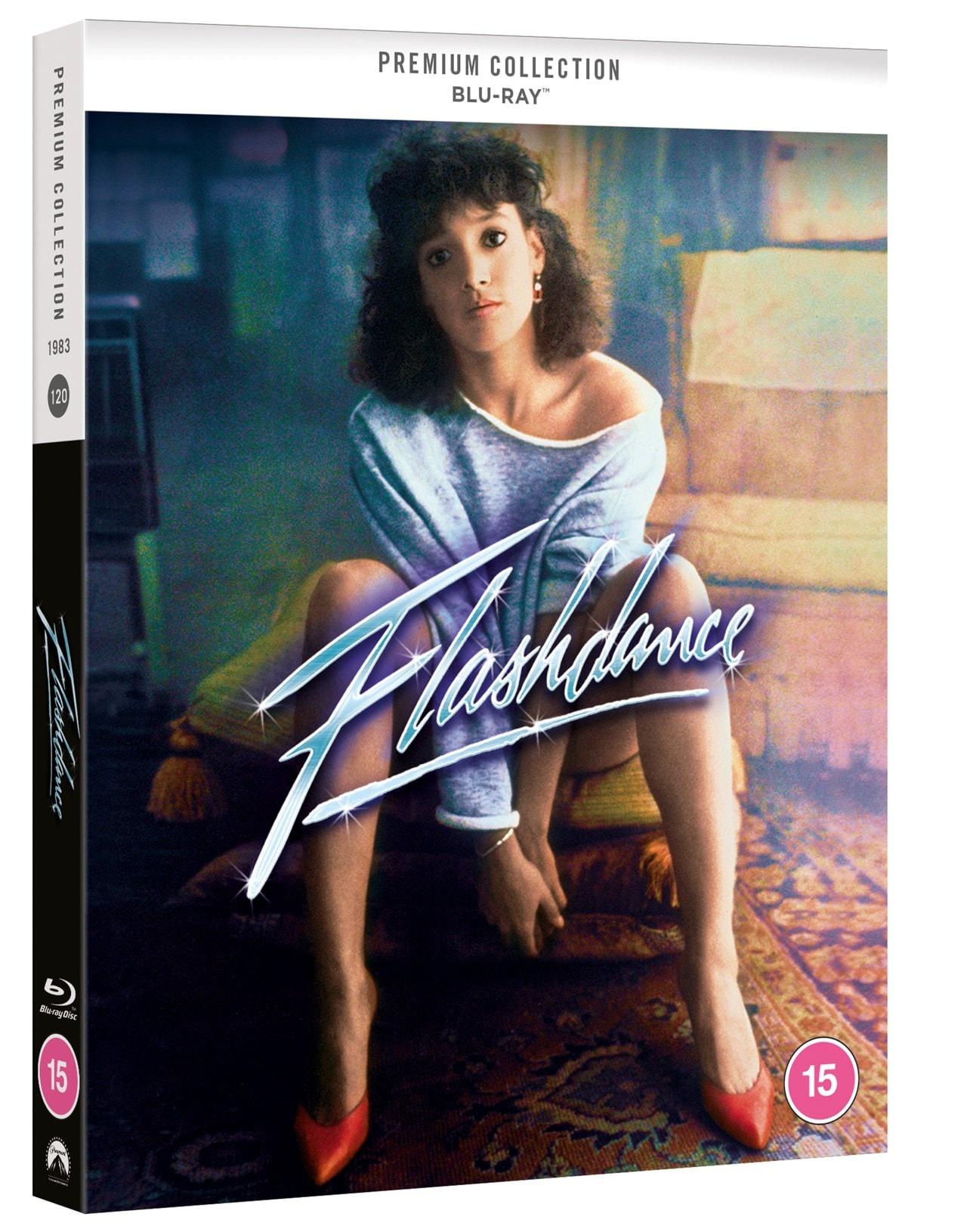 Flashdance (hmv Exclusive) - The Premium Collection - 3