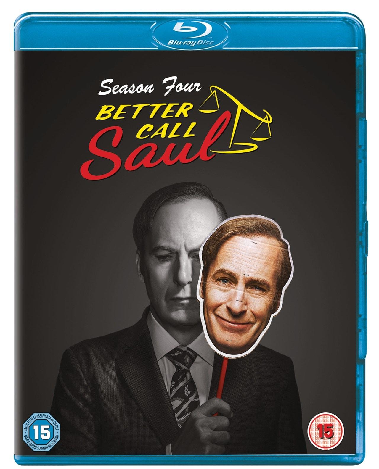 Better Call Saul: Season Four - 1