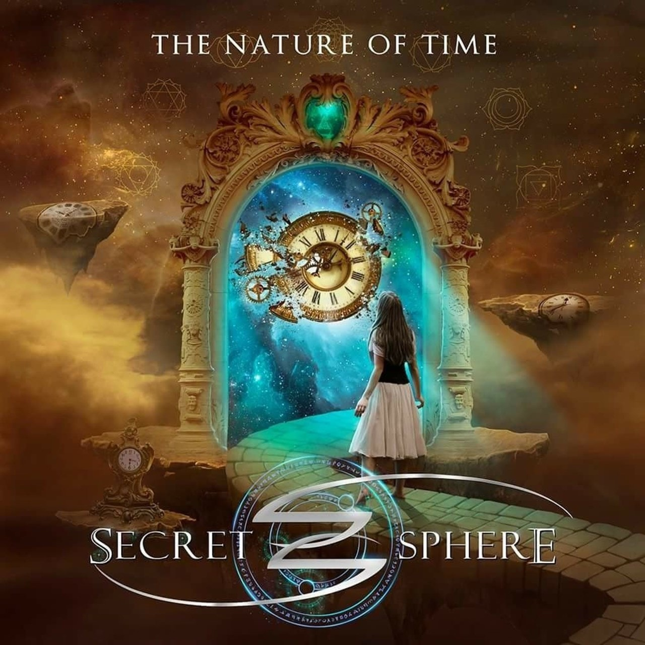 The Nature of Time - 1