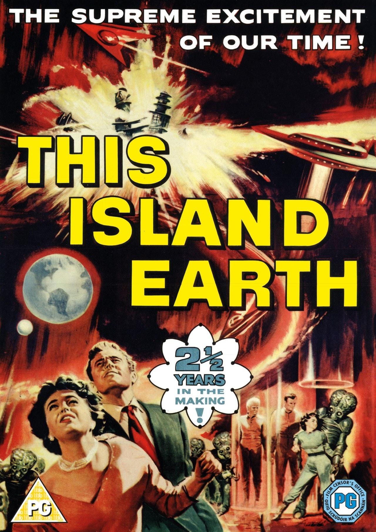 This Island Earth - 1