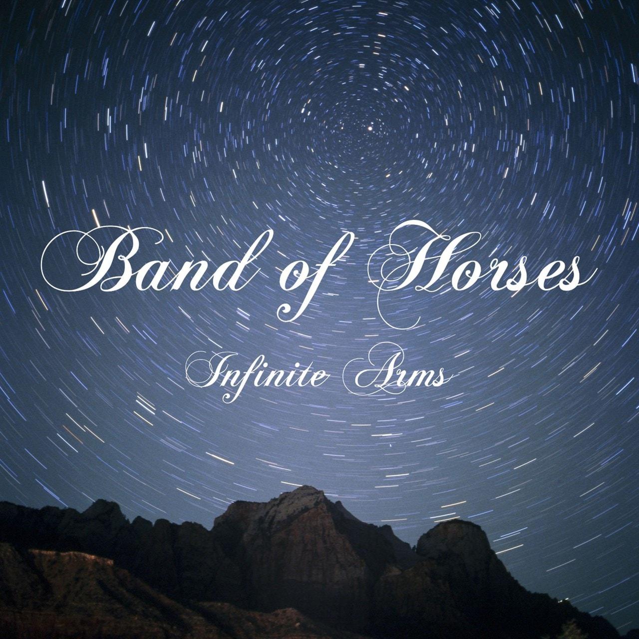 Infinite Arms - 1