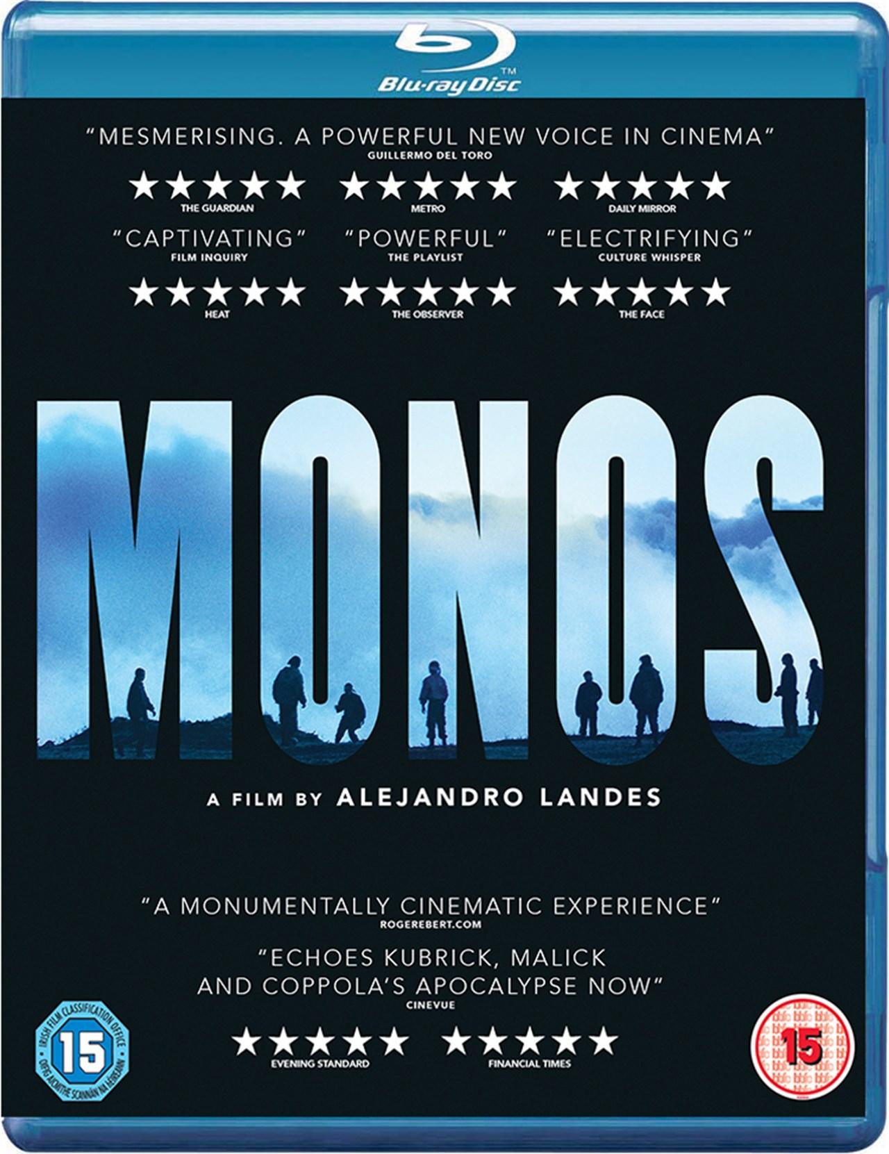 Monos - 1