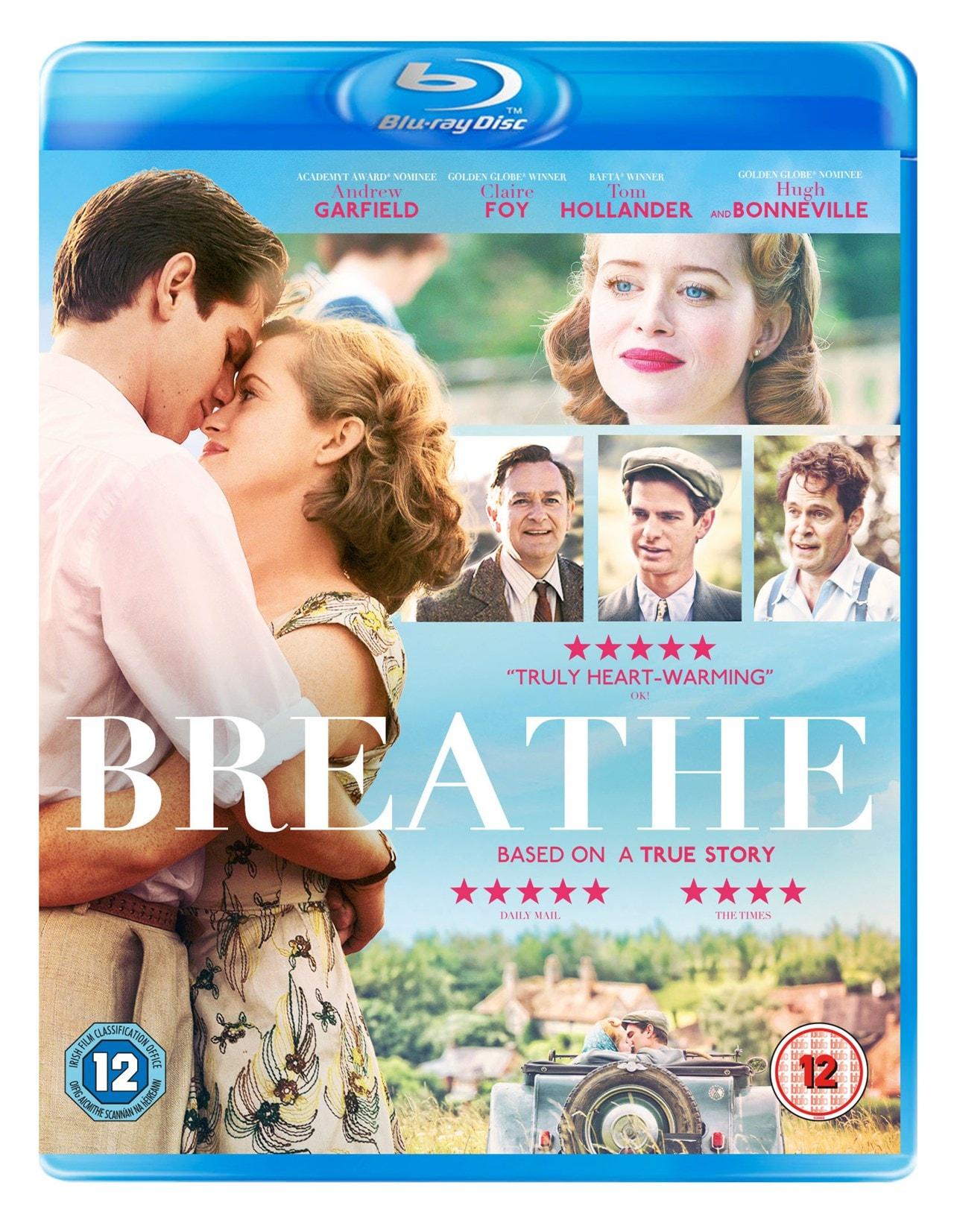 Breathe - 1