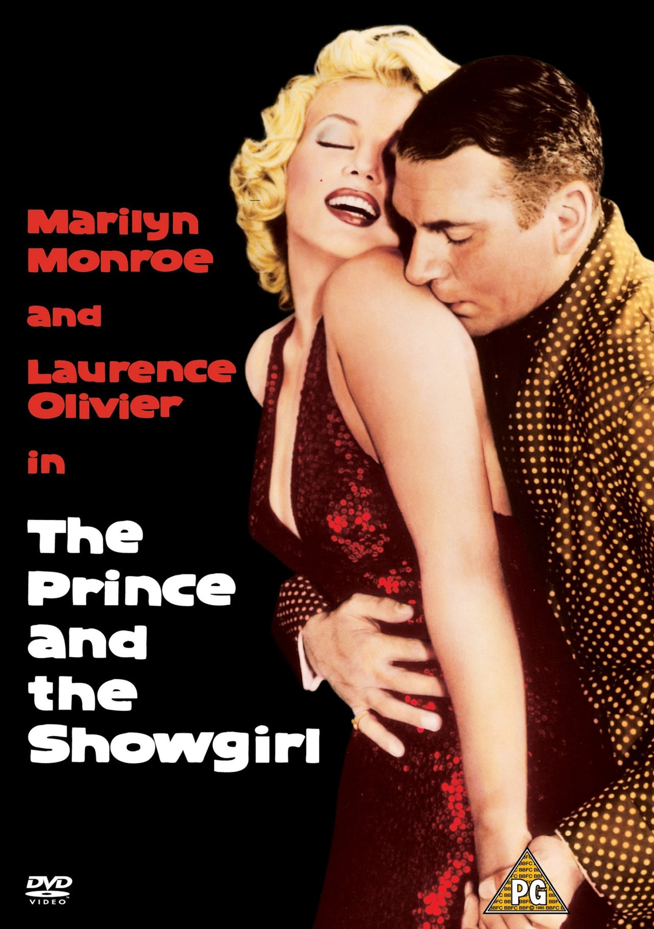 The Prince and the Showgirl - 1