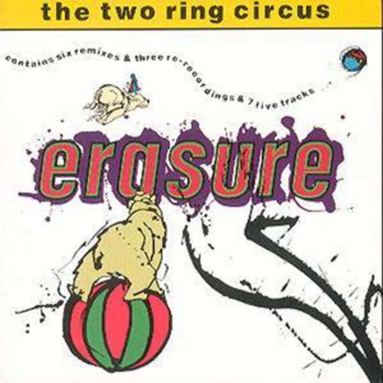Two Ring Circus - 1