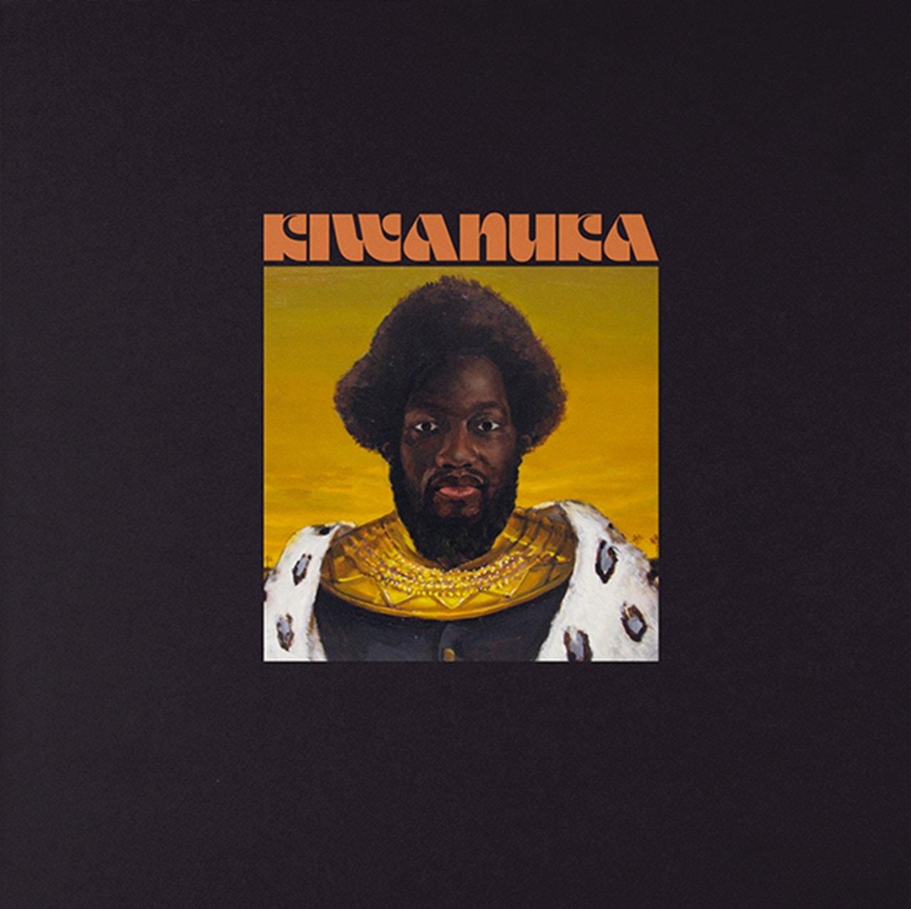 KIWANUKA - 1