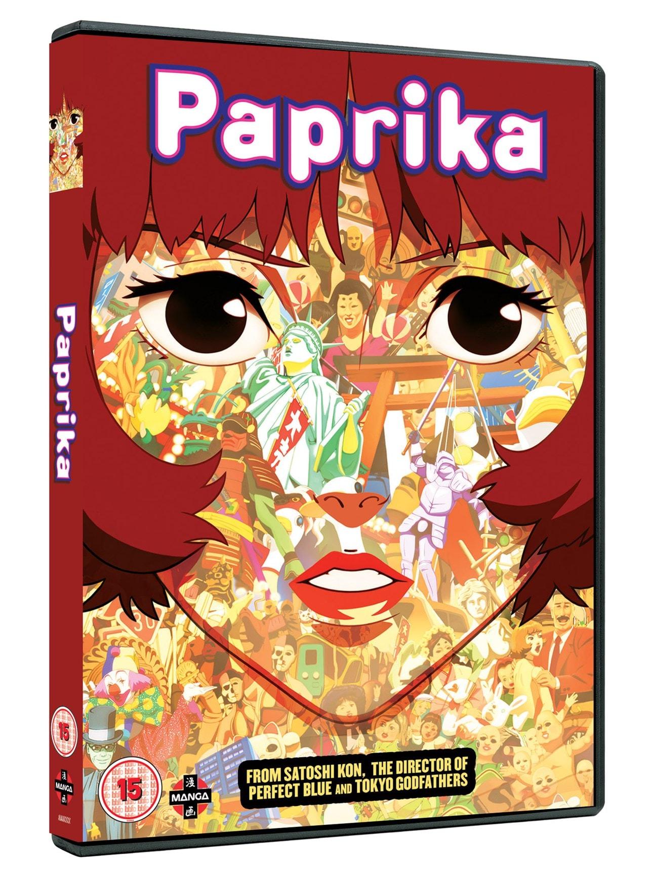 Paprika - 2
