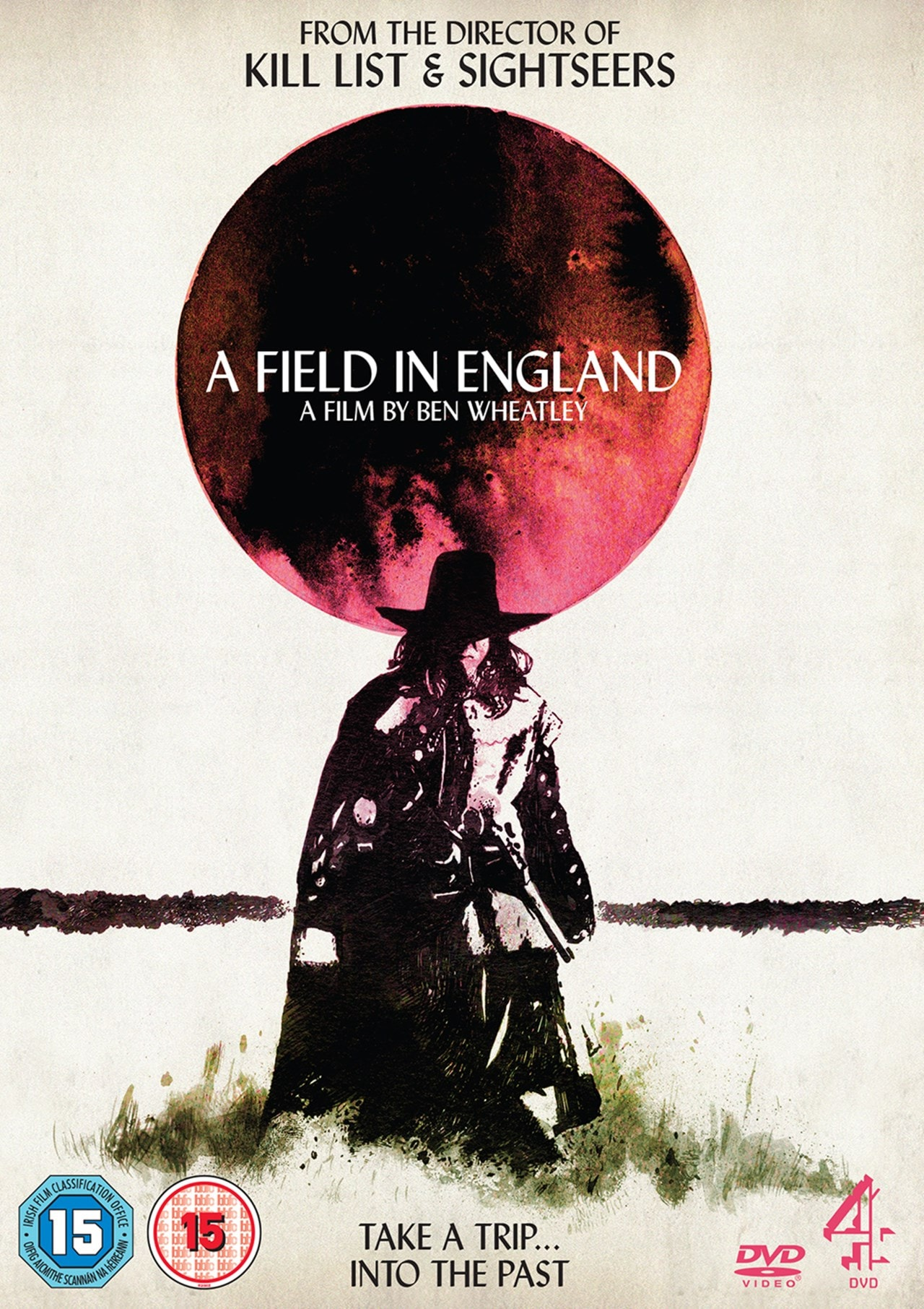 A Field in England - 1