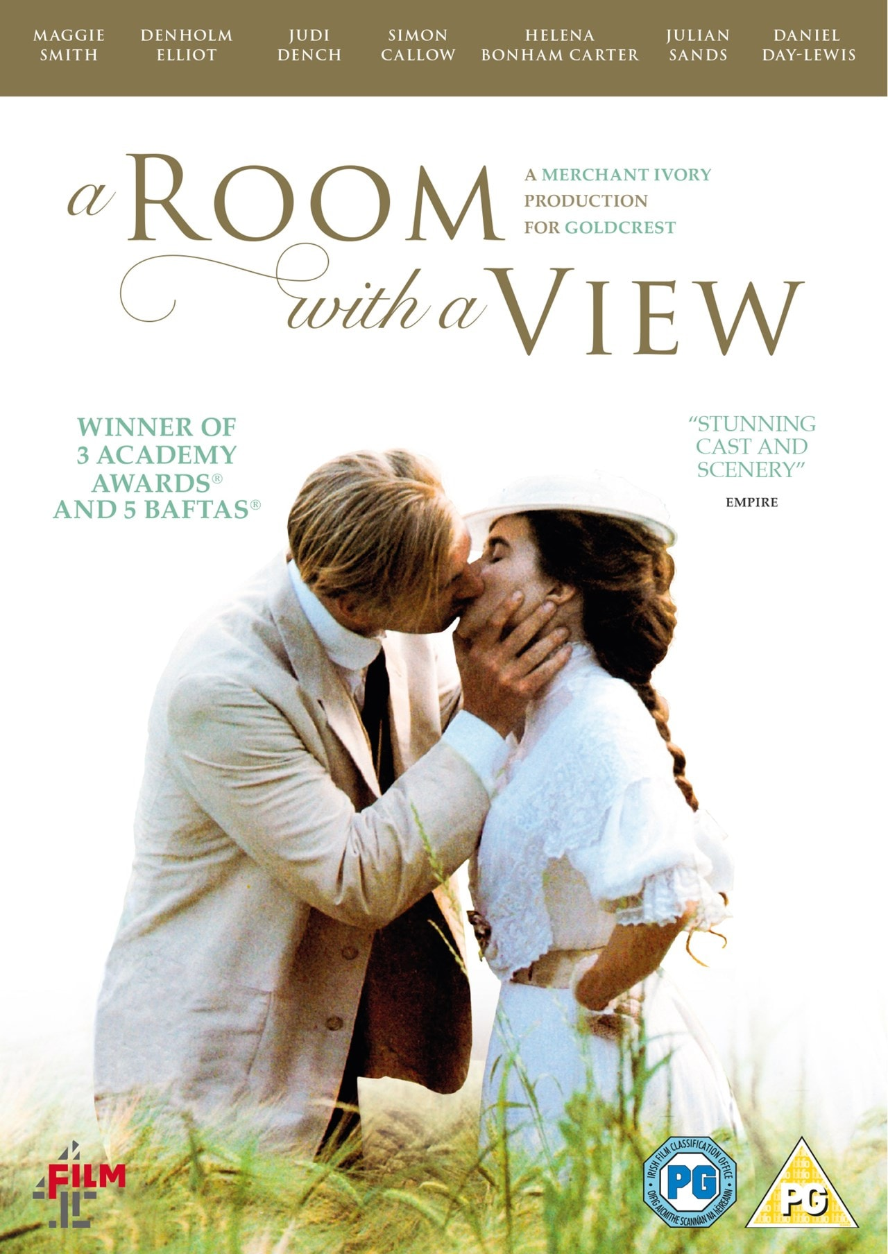 A Room With a View - 1