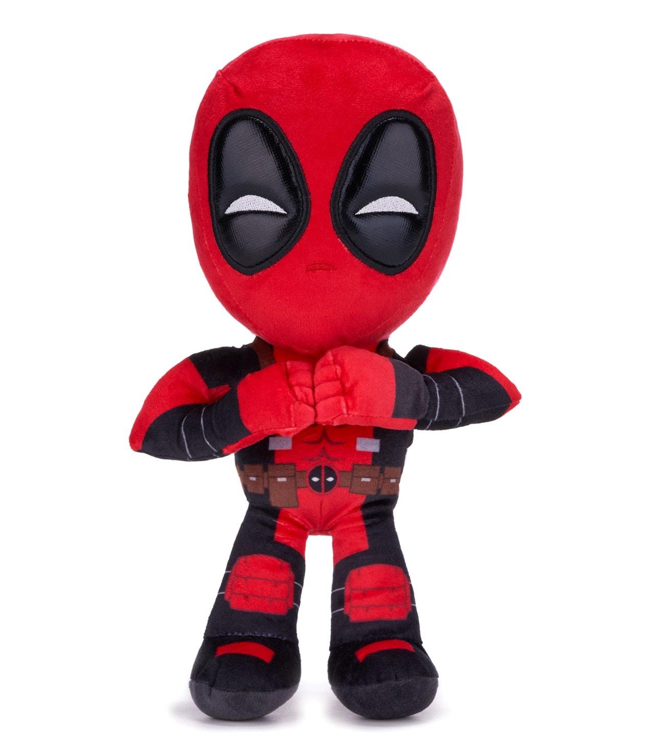 "Deadpool 12"" Plush Toy (4 styles) - 4"