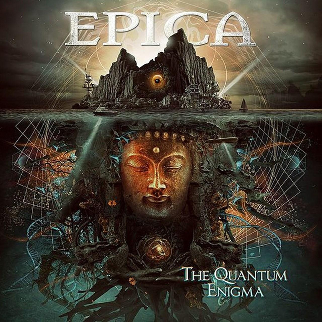 The Quantum Enigma - 1
