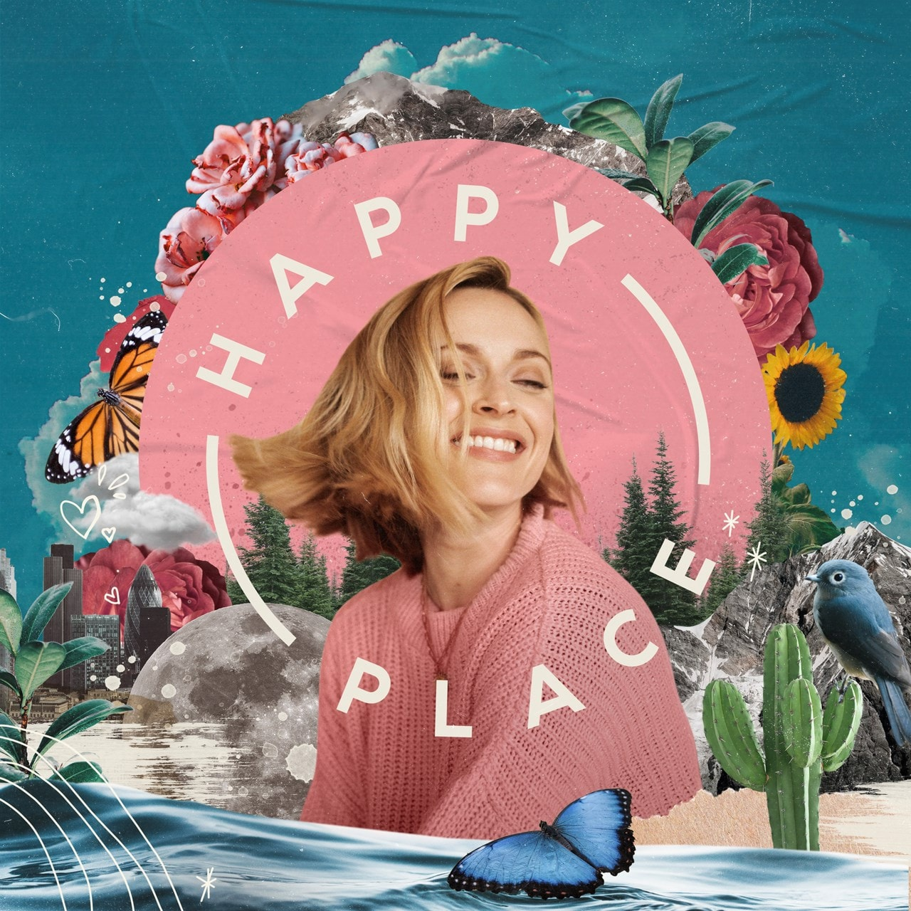 Fearne Cotton - Happy Place - 1