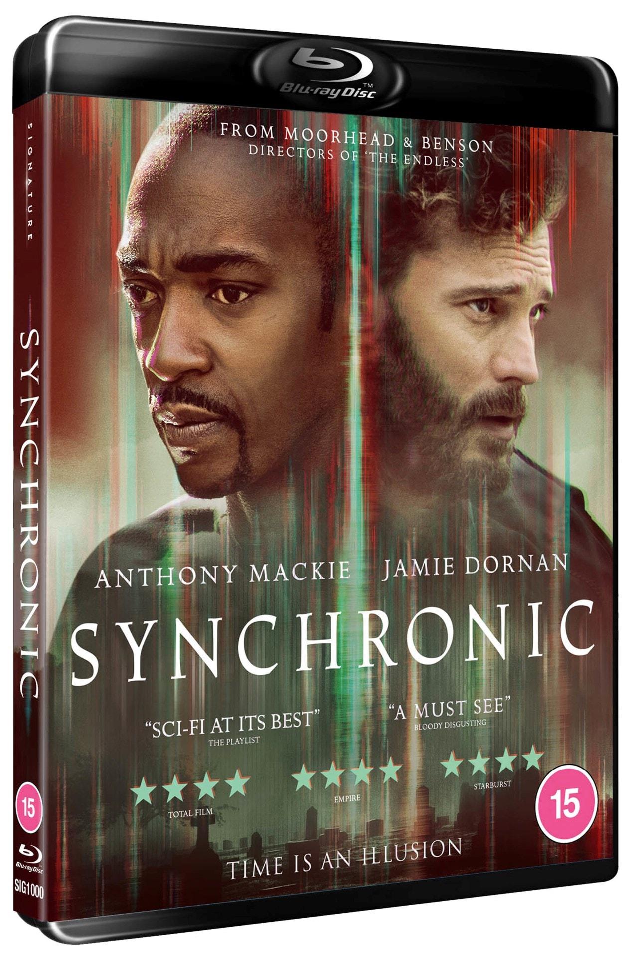 Synchronic - 2