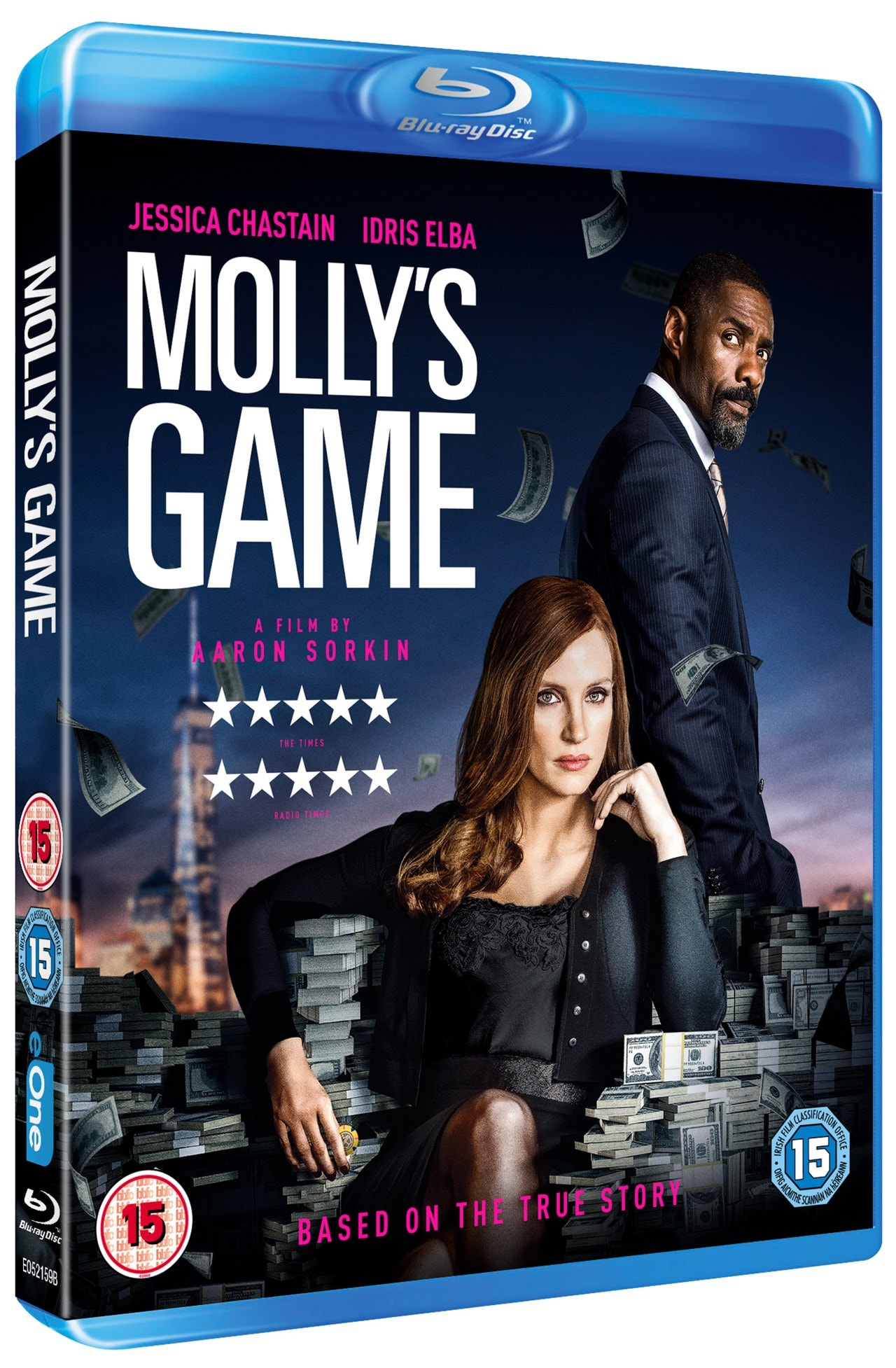 Molly's Game - 2