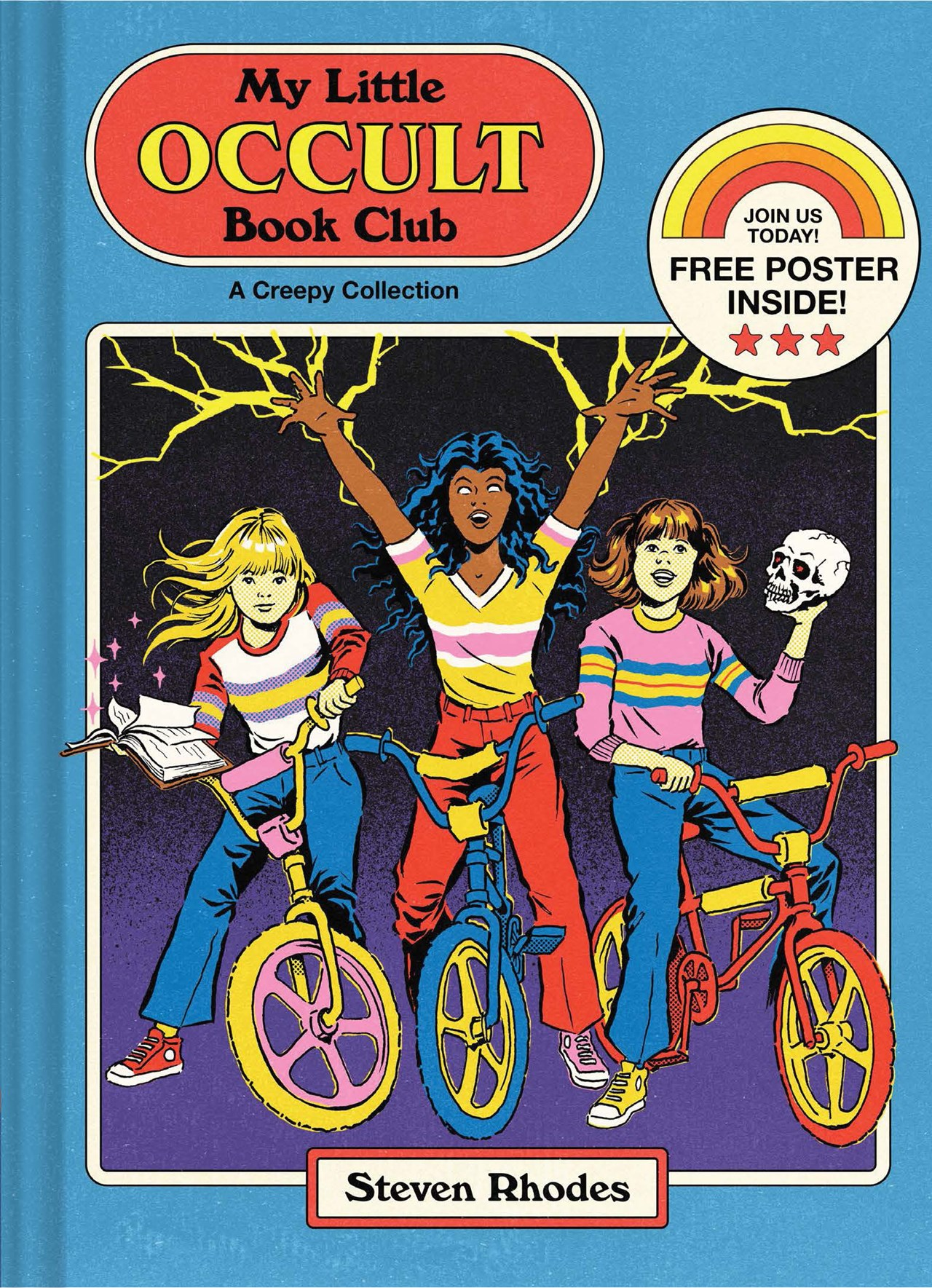 My Little Occult Book Club - 1