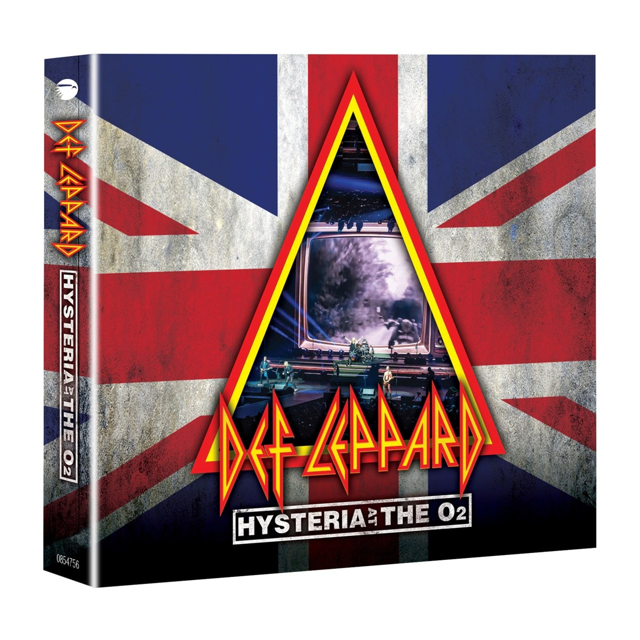 Def Leppard: Hysteria at the O2 - 1