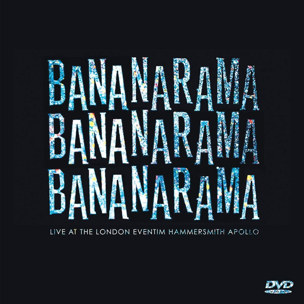 Live at the London Eventim Hammersmith Apollo - 1