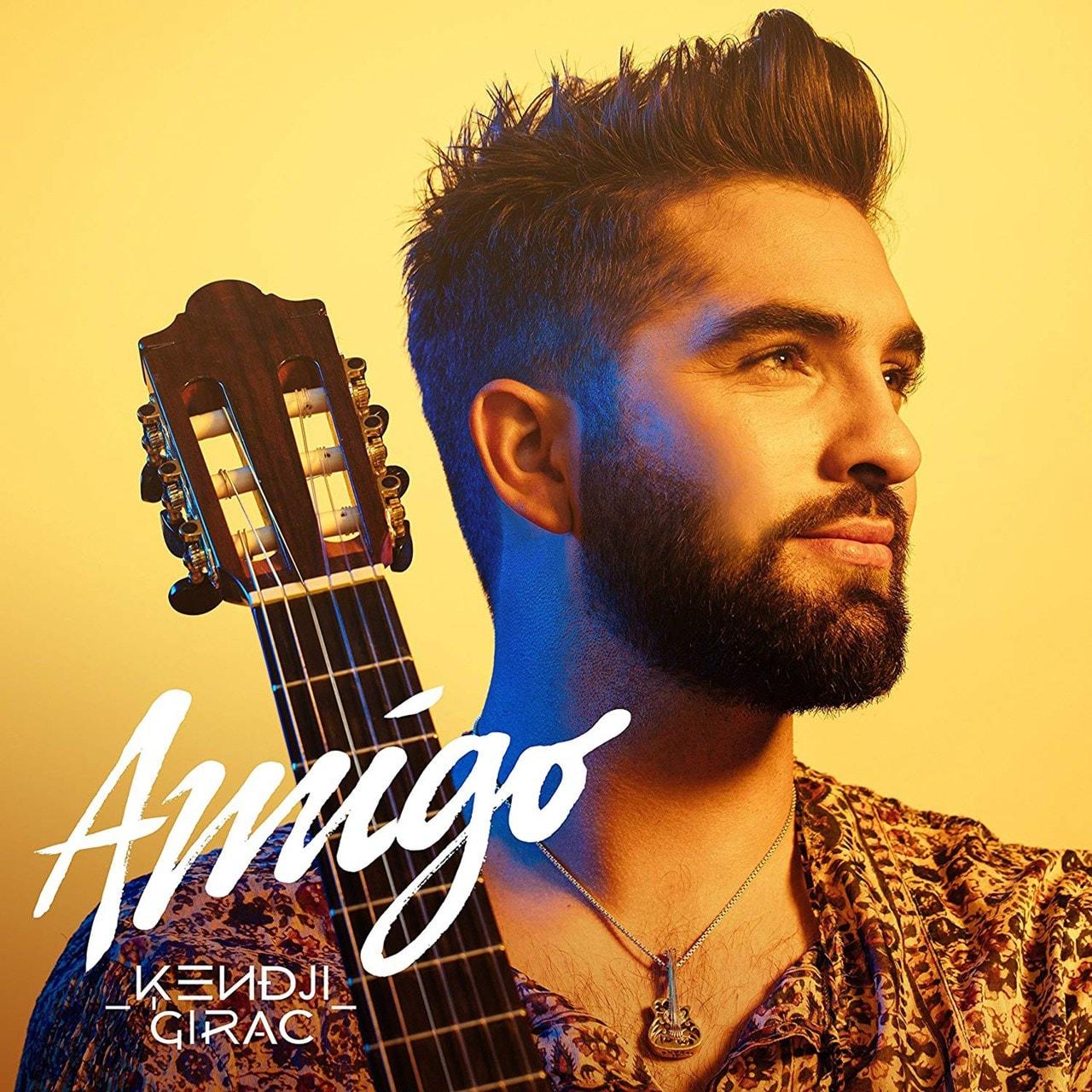 Amigo - 2