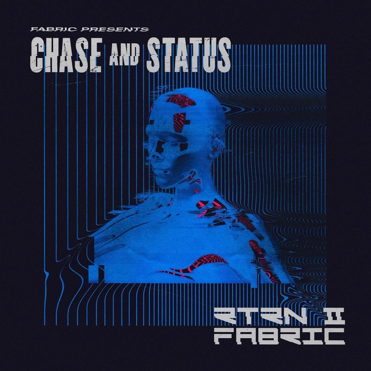 Fabric Presents Chase and Status: RTRN II Fabric - 1