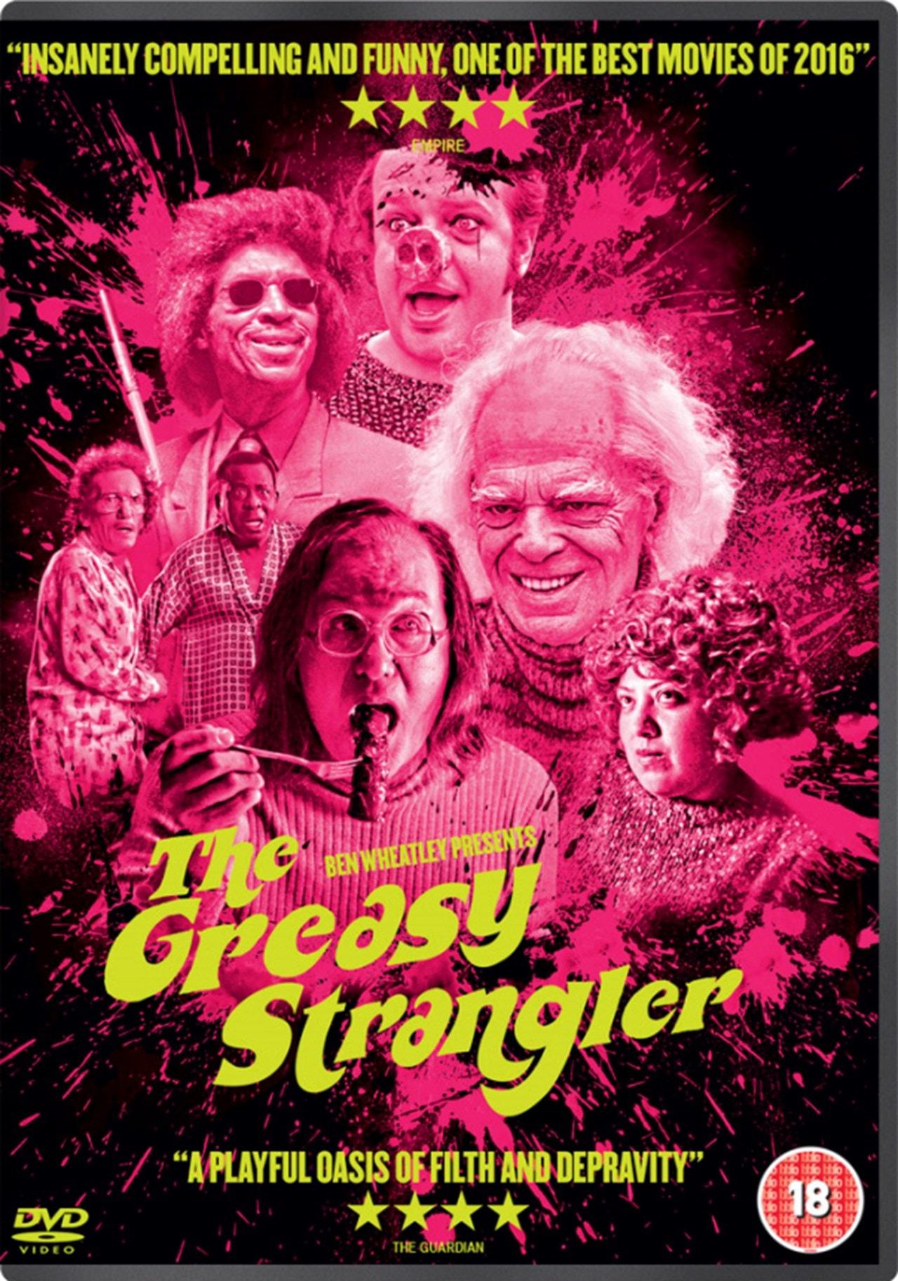 The Greasy Strangler - 1