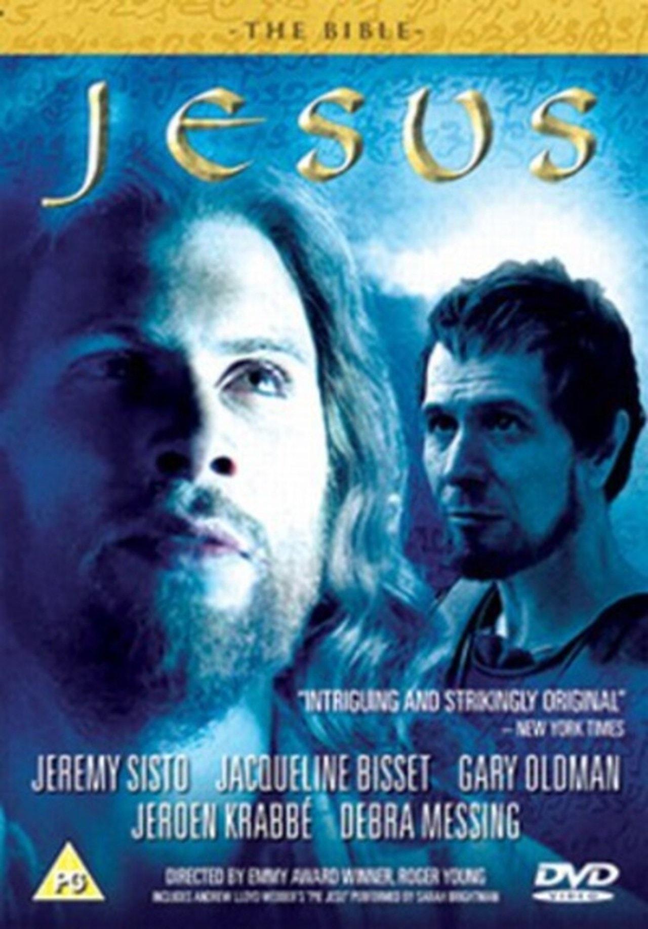 The Bible: Jesus - 1