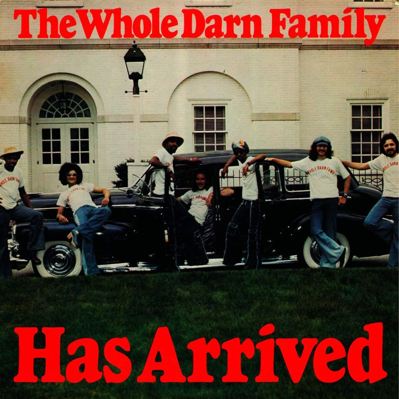 The Whole Darn Family Has Arrived - 1