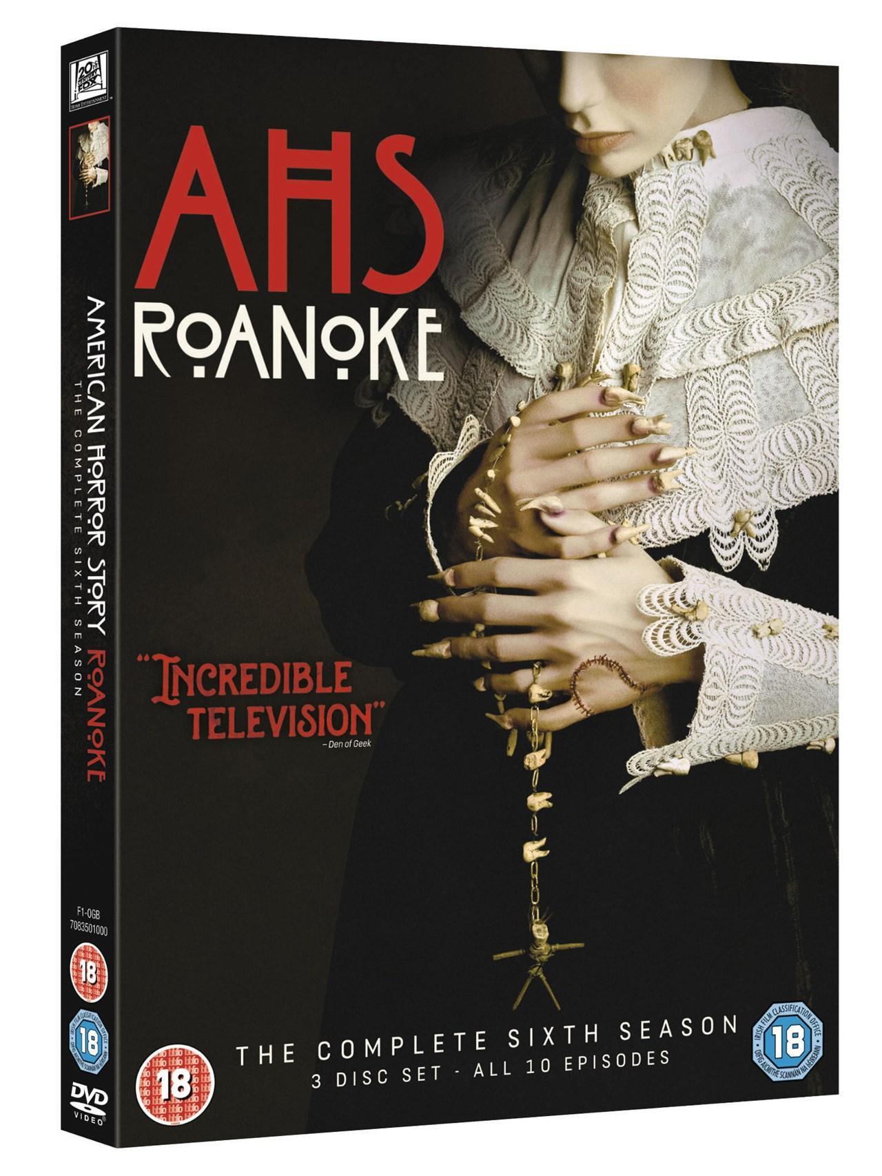 American Horror Story: Season 6 - Roanoke - 2