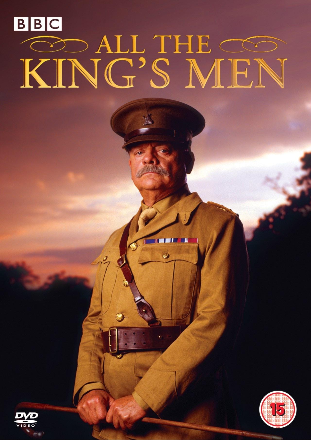 All the King's Men - 1