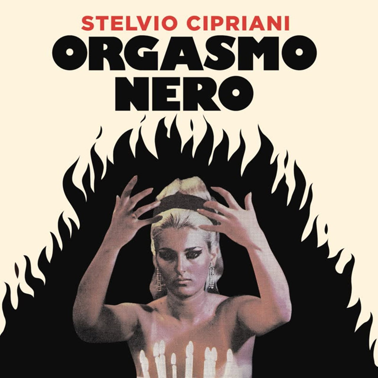 Orgasmo Nero - 1