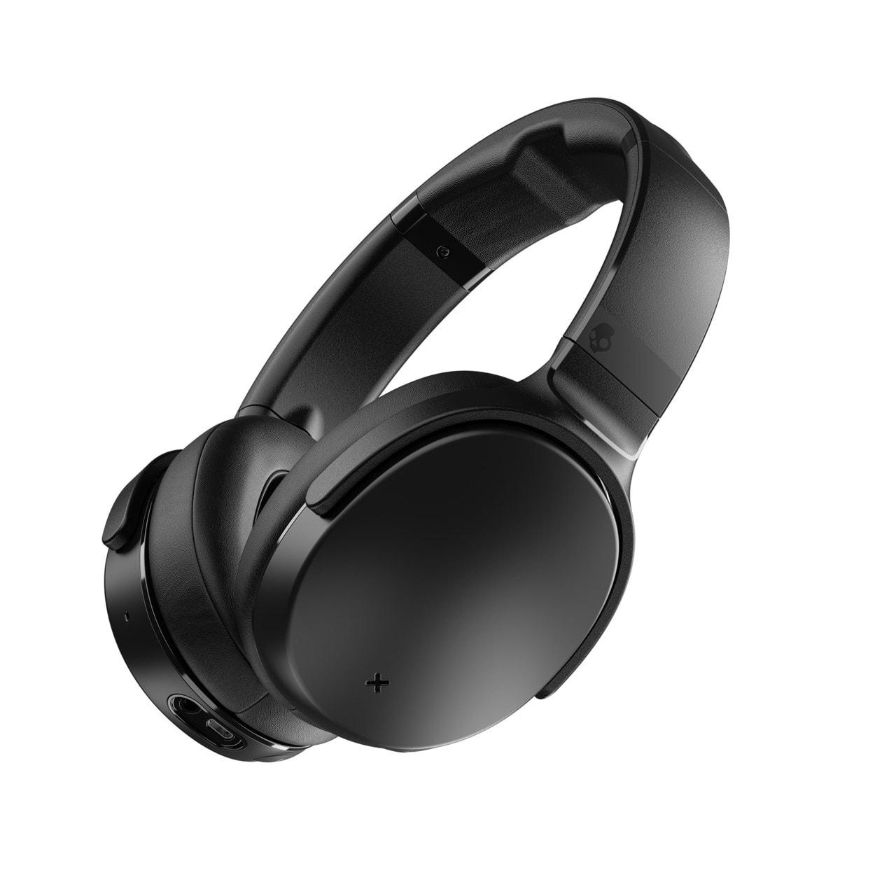 Skullcandy Venue Black Active Noise Cancelling Bluetooth Headphones - 2